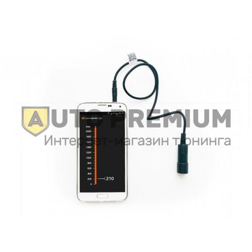 Индикатор толщины лакокрасочного покрытия для смартфона «АвтоЛакТест».