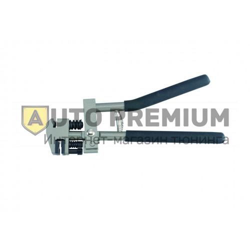 Ручной краегиб-дырокол D-6мм для сварочных работ «FORCE» ф9М0106.